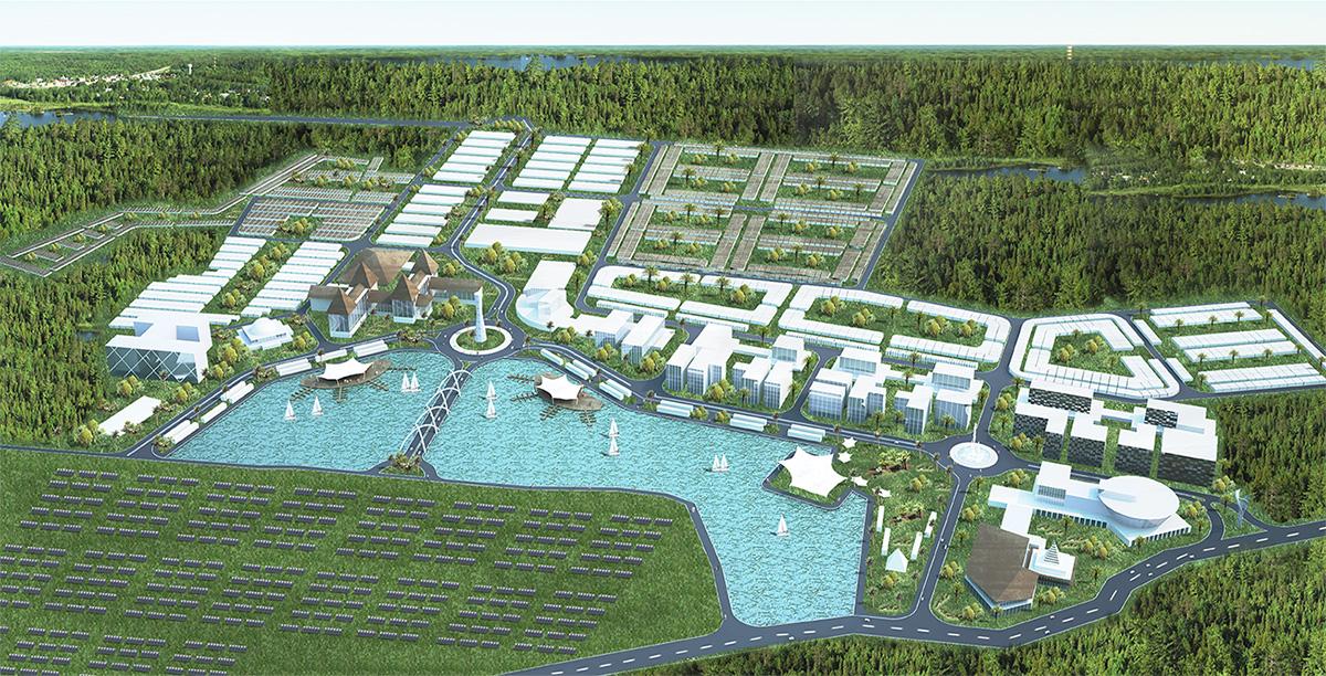 Kendari Eco Theme Park