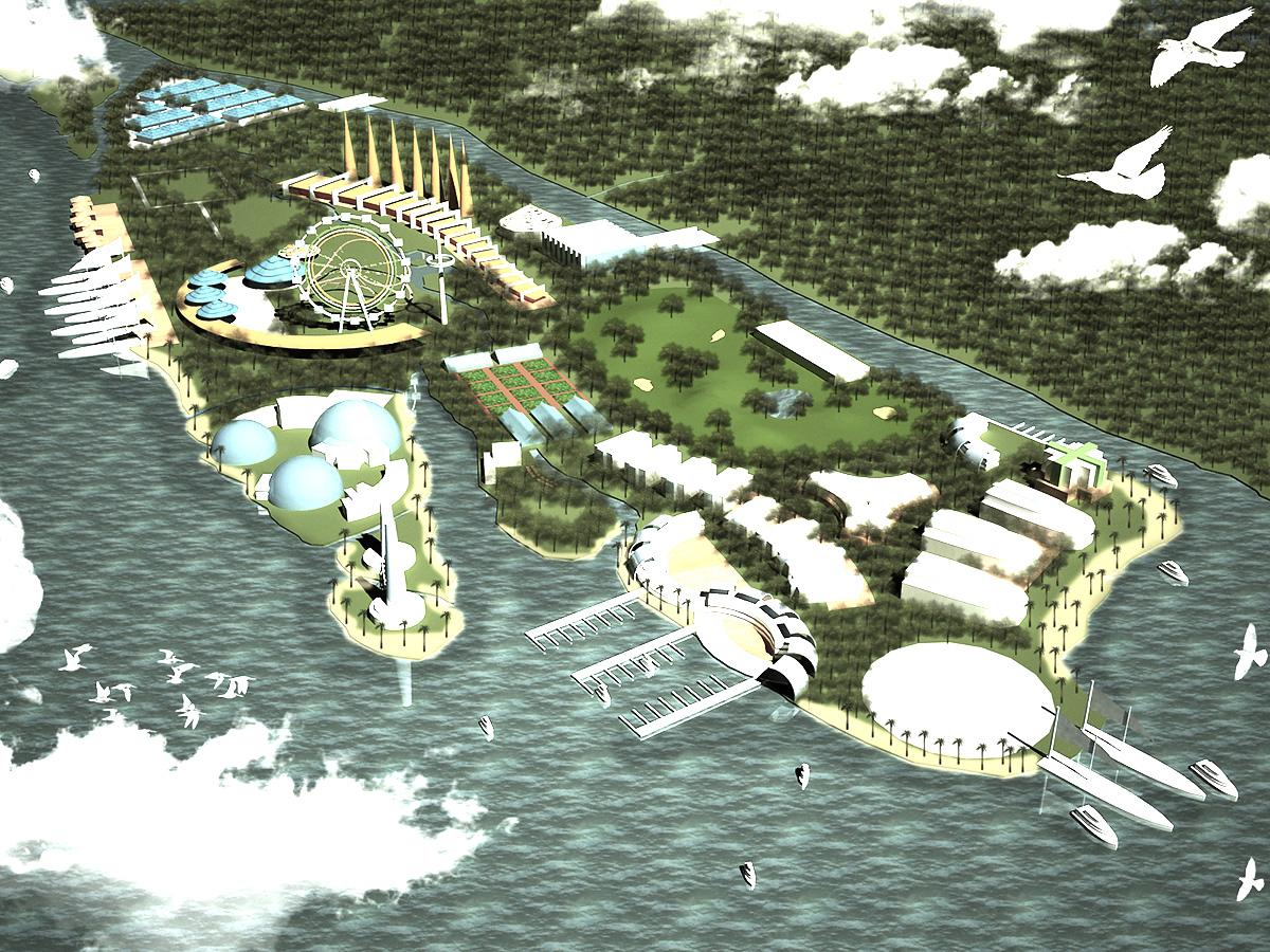 Equator Leisure Park